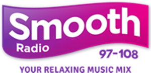 Smooth North East - Image: Smooth North East logo