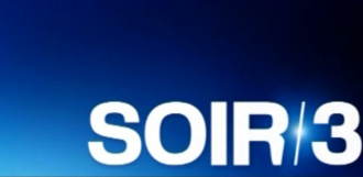 Soir 3 - Former Soir 3 titles from October 2010, also formerly used as a weekend edition title from March 2013 - January 2018