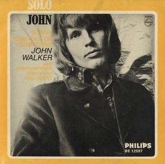 Solo John/Solo Scott - Image: Solo John sleeve