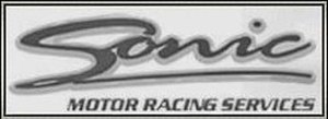 Sonic Motor Racing Services - Image: Sonic Motor Racing Services logo
