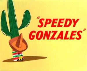 Speedy Gonzales (film)