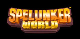 <i>Spelunker World</i>