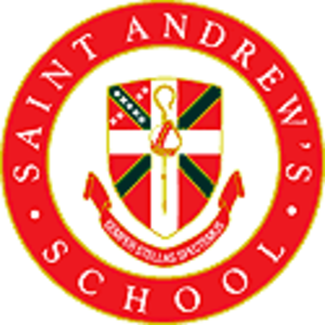 Saint Andrew's School (Boca Raton, Florida) - Saint Andrew's School Coat of Arms