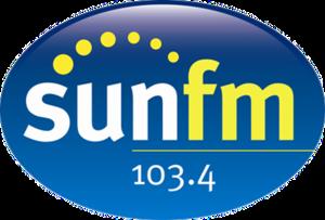 Sun FM - Image: Sun fm new logo
