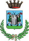 Coat of arms of Tagliacozzo
