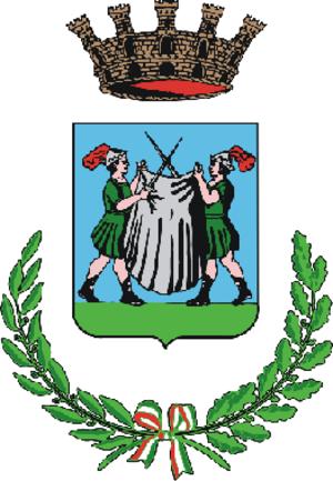 Tagliacozzo - Image: Tagliacozzo Stemma
