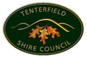 Tenterfield Shire - Image: Tenterfield Shire Council Logo