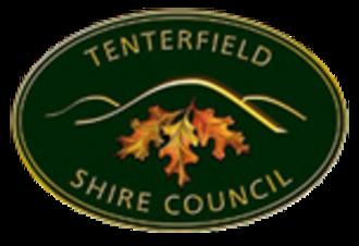 Tenterfield Shire - Image: Tenterfield Shire Council Logo