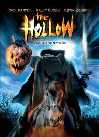 The Hollow (film) - Image: The Hollow