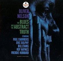 Qu'est-ce qui tourne aujourd'hui sur la crépière... ou ailleurs... 220px-The_Blues_and_the_Abstract_Truth