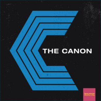 The Canon (podcast) - Image: The Canon Logo