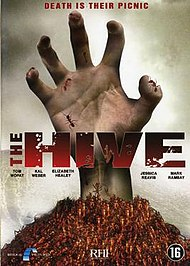 The Hive (2008 movie) DVD cover.jpg