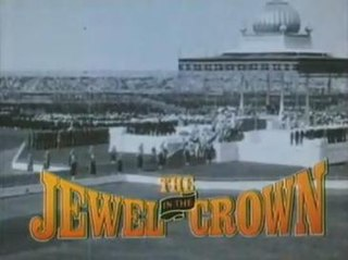 <i>The Jewel in the Crown</i> (TV series) television series