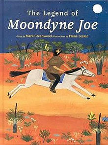Moondyne Joe - Wikipedia, the free encyclopedia