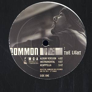 The Light (Common song) - Image: The Light (Common song)