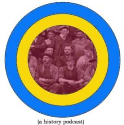 Picture of a podcast: The Memory Palace