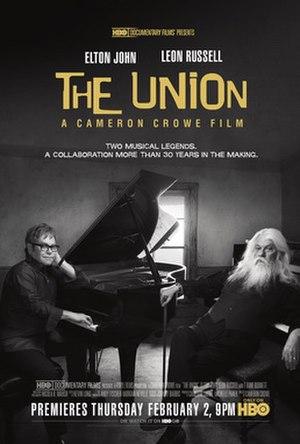 The Union (2011 film) - Image: The Union (2011 film)