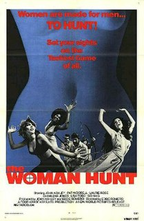 <i>The Woman Hunt</i> 1972 film by Eddie Romero