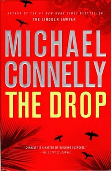 The drop - bookcover.jpeg