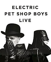 "The picture is associated with the Pet Shop Boys tour ""Electric"".jpg"