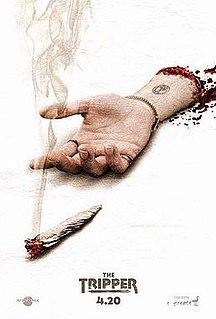 <i>The Tripper</i> 2006 slasher film directed by David Arquette