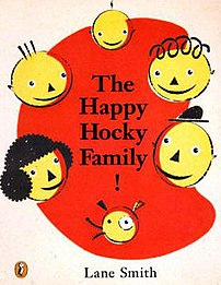 The Happy Hocky Family!