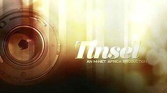 Tinsel (TV series) - Image: Tinsel title screen
