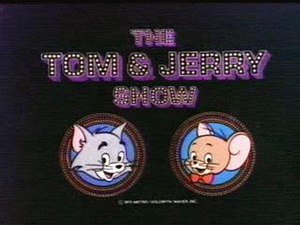 The Tom and Jerry Show (1975 TV series) - Image: Tom Jerry Show
