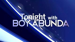 <i>Tonight with Boy Abunda</i> television series