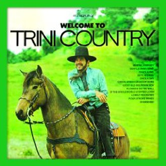 Welcome to Trini Country - Image: Trini Lopez Welcome