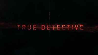 Picture of a TV show: True Detective