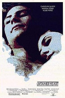 <i>Untamed Heart</i> 1993 film by Tony Bill