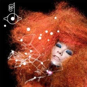 Virus (Björk song) - Image: Virus Björk