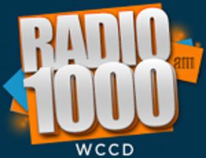 WCCD - Image: WCCD logo