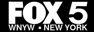 WNYW -  WNYW's secondary on-air logo since 2012