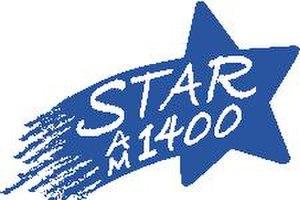WSEG - Image: WSEG (AM) logo
