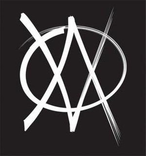 The Weathermen (hip hop group) - The Weathermen logo.