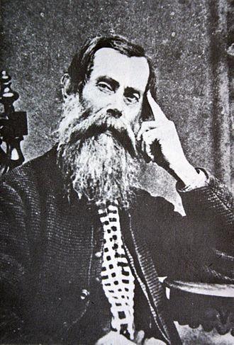 Wilhelm Gueinzius - Wilhelm Gueinzius