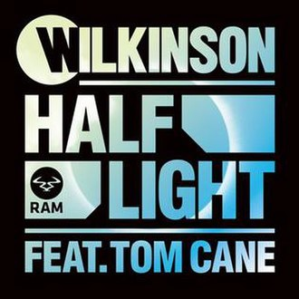 Wilkinson feat. Tom Cane — Half Light (studio acapella)