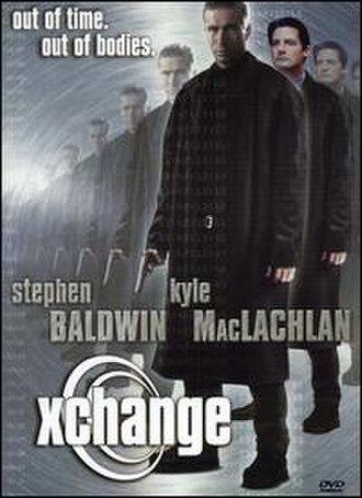 XChange (film) - Image: Xchange