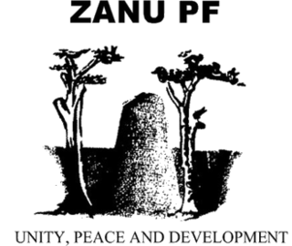 ZANU–PF leading political party of Zimbabwe