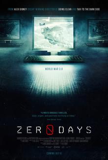 Zero Days – Zero zile (2016)