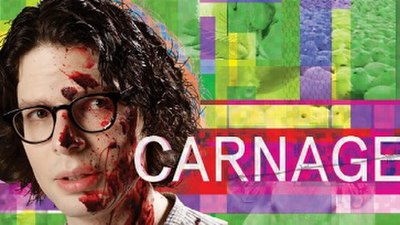 Picture of a movie: Carnage