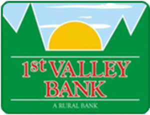 1st Valley Bank - Image: 1st Valley Bank Logo