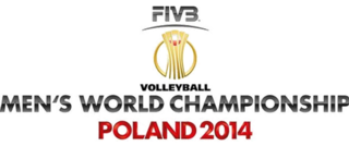 2014 FIVB Volleyball Mens World Championship volleyball world championship