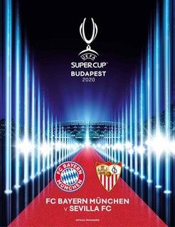 2020 UEFA Super Cup