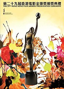 29th Hong Kong Film Awards Poster.jpg