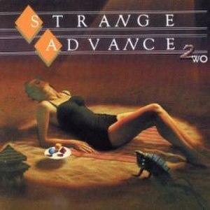 2WO - Image: 2WO (Strange Advance album) coverart
