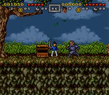 3 ninjas kick back on itunes.