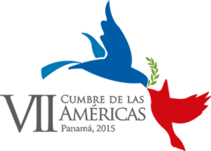 Summits of the Americas - Image: 7th Summit of the Americas logo